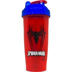 Шейкер Spiderman, Perfect Shaker, 800 мл - фото