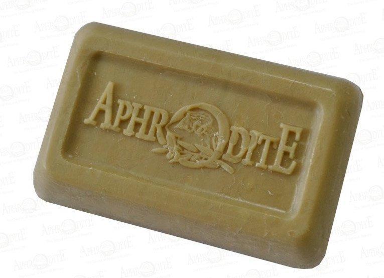 Натуральное мыло с оливковым