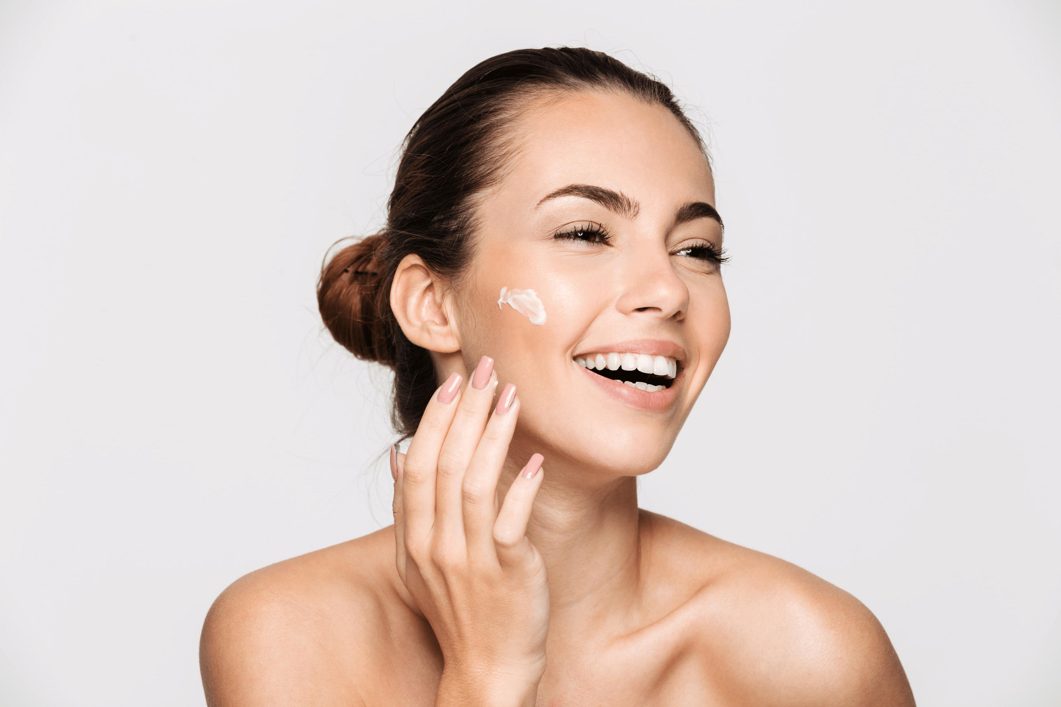 Надо ли увлажнять кожу лица