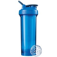 Шейкер Pro32 Tritan, Cyan, Blender Bottle, 940 ml - фото