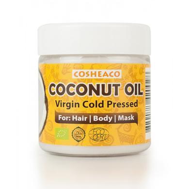 Кокосовое масло для волос нерафинированное отзывы