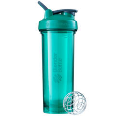 Шейкер Pro32 Tritan, Green, Blender Bottle, 940 ml - фото