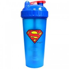 Шейкер Superman, Perfect Shaker, 800 мл - фото