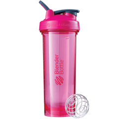 Шейкер Pro32 Tritan, Pink, Blender Bottle, 940 ml - фото
