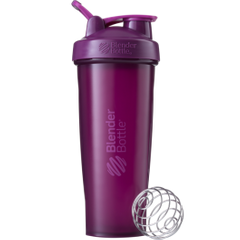 Шейкер Pro32 Tritan, Plum, Blender Bottle, 940 ml - фото
