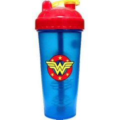 Шейкер Wonder Woman, Perfect Shaker, 800 мл - фото
