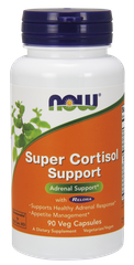 Комплекс для снижения уровня кортизола Super Cortisol Support, 90 капсул - фото